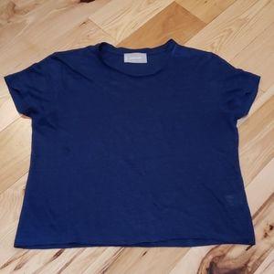 Everlane 100% Linen T-Shirt